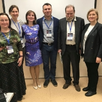 ХХХ научно-практическая международная гомеопатическая конференция, Москва, 2020 г.