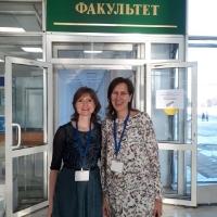 Всероссийская гомеопатическая конференция 2019 г., Москва, РУДН