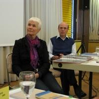 Семинар Дарио Спинеди «Лечение онкологических больных» для российских гомеопатов